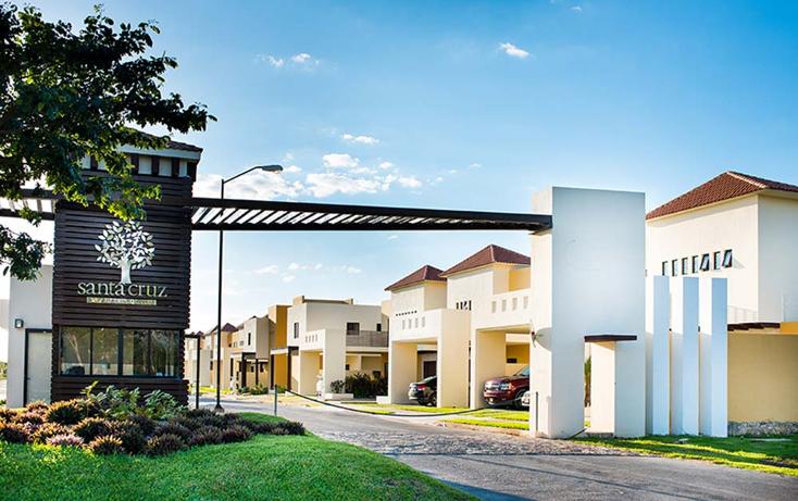 Foto de casa en venta en  , conkal, conkal, yucatán, 1747030 No. 01