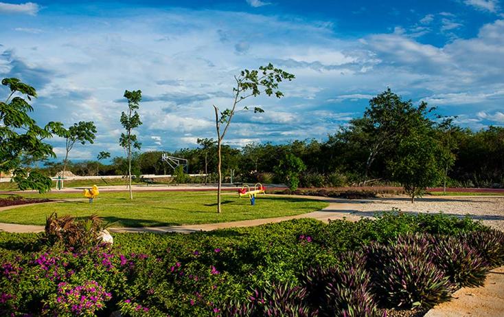 Foto de casa en venta en  , conkal, conkal, yucatán, 1747030 No. 03