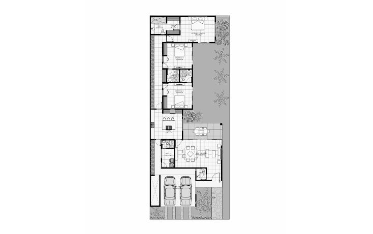 Foto de casa en venta en  , conkal, conkal, yucatán, 1747030 No. 06