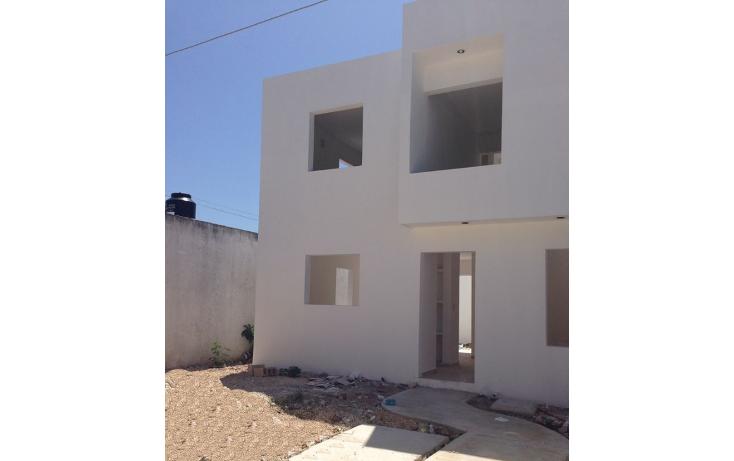 Foto de casa en venta en  , conkal, conkal, yucat?n, 1748550 No. 01