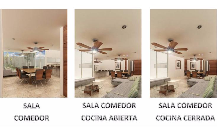 Foto de casa en venta en  , conkal, conkal, yucatán, 1748806 No. 02