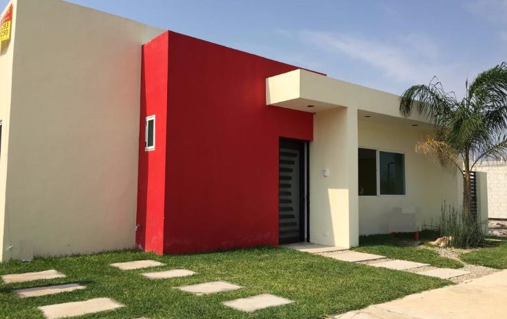 Foto de casa en venta en  , conkal, conkal, yucatán, 1748926 No. 02