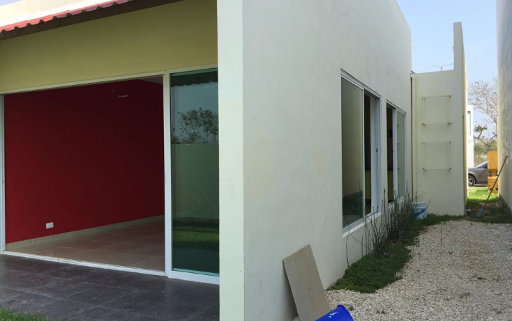Foto de casa en venta en  , conkal, conkal, yucatán, 1748926 No. 11