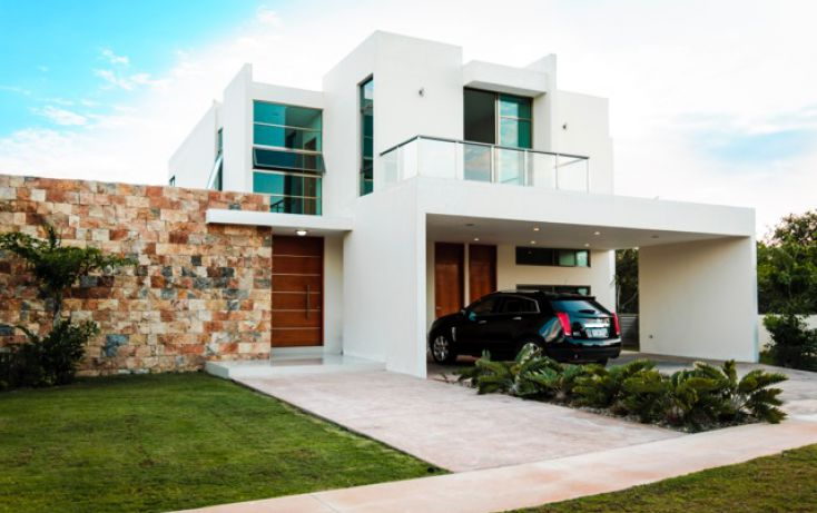 Foto de casa en venta en, conkal, conkal, yucatán, 1750660 no 01