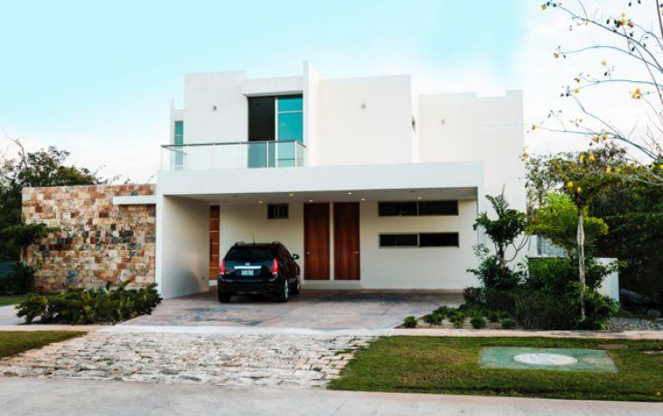 Foto de casa en venta en, conkal, conkal, yucatán, 1750660 no 03