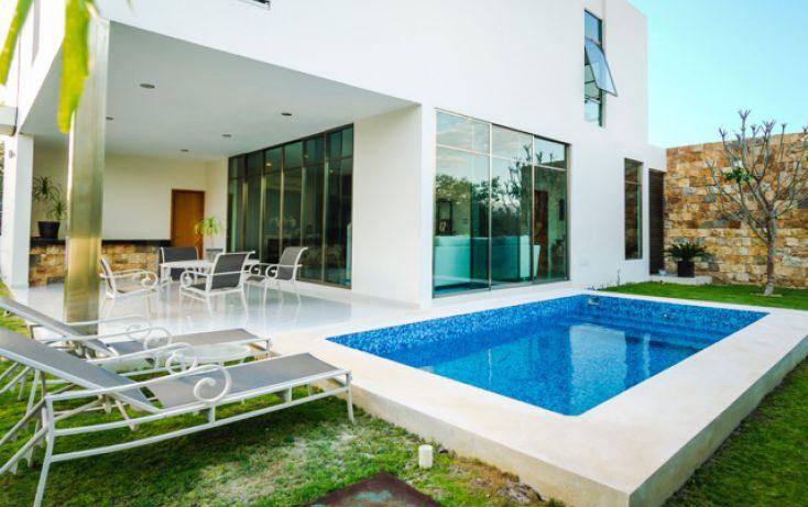Foto de casa en renta en, conkal, conkal, yucatán, 1750666 no 02