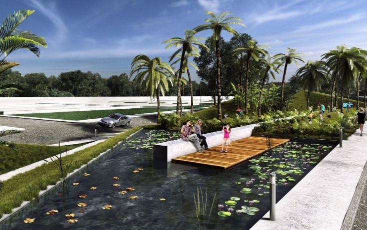 Foto de terreno habitacional en venta en, conkal, conkal, yucatán, 1753704 no 04