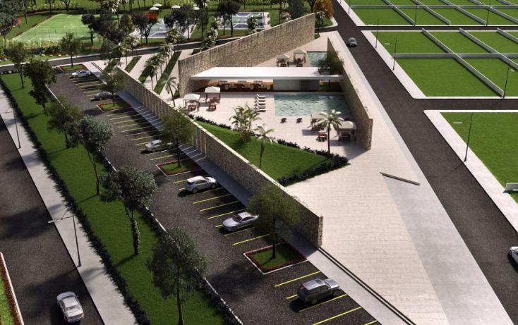 Foto de terreno habitacional en venta en, conkal, conkal, yucatán, 1753704 no 06