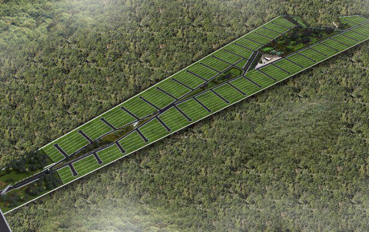 Foto de terreno habitacional en venta en, conkal, conkal, yucatán, 1753704 no 08