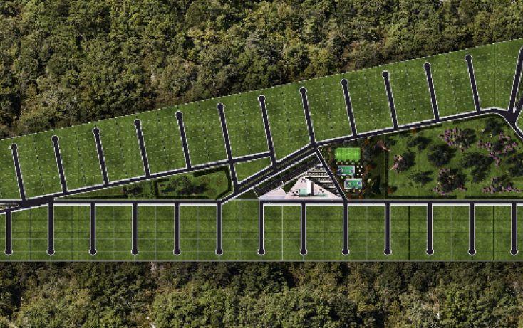 Foto de terreno habitacional en venta en, conkal, conkal, yucatán, 1753704 no 09