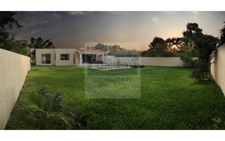 Foto de casa en venta en  , conkal, conkal, yucatán, 1754952 No. 07