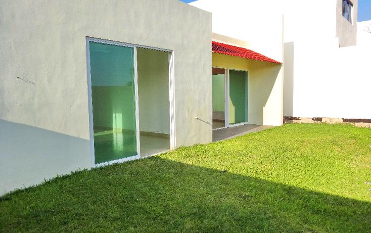 Foto de casa en venta en  , conkal, conkal, yucatán, 1756994 No. 03