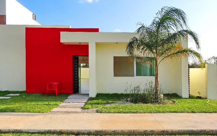 Foto de casa en venta en  , conkal, conkal, yucatán, 1756994 No. 04