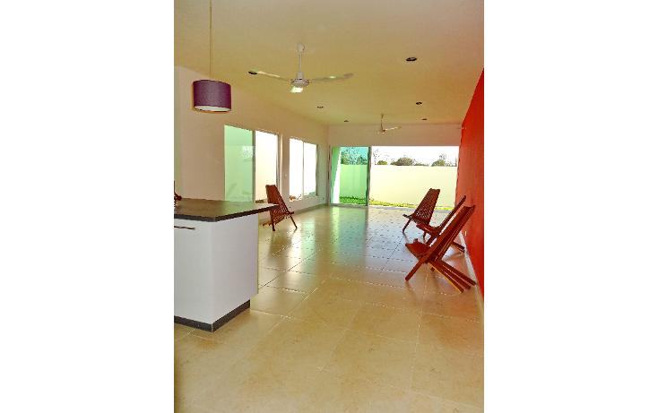 Foto de casa en venta en  , conkal, conkal, yucatán, 1756994 No. 08