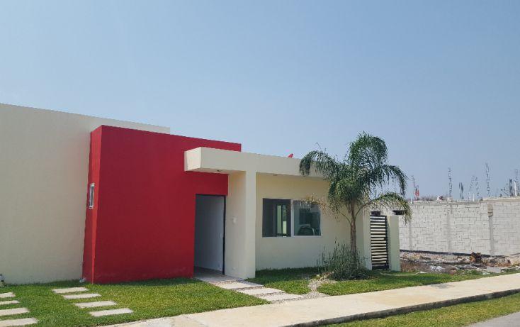 Foto de casa en venta en, conkal, conkal, yucatán, 1757310 no 01