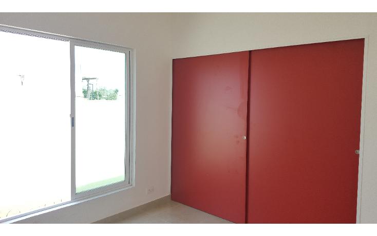 Foto de casa en venta en  , conkal, conkal, yucat?n, 1757310 No. 07