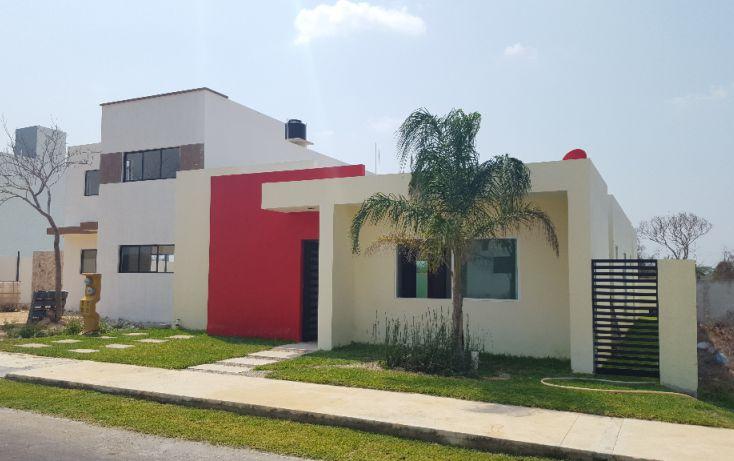 Foto de casa en venta en, conkal, conkal, yucatán, 1757310 no 09