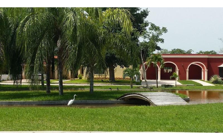 Foto de casa en venta en  , conkal, conkal, yucat?n, 1759910 No. 05