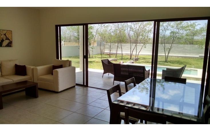Foto de casa en venta en  , conkal, conkal, yucat?n, 1759910 No. 10