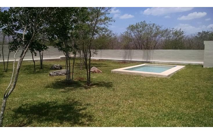 Foto de casa en venta en  , conkal, conkal, yucat?n, 1759910 No. 14