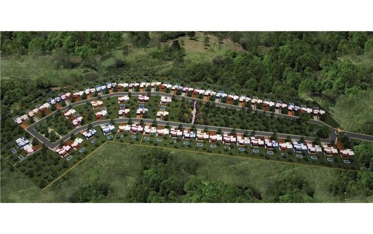 Foto de casa en venta en  , conkal, conkal, yucat?n, 1759910 No. 17