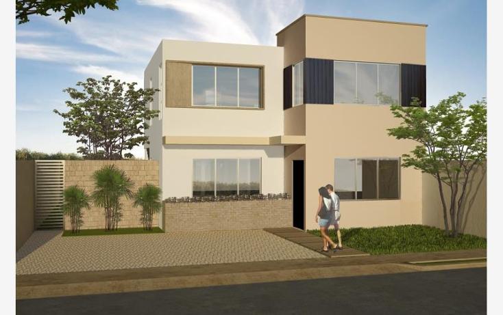 Foto de casa en venta en  , conkal, conkal, yucat?n, 1761482 No. 01