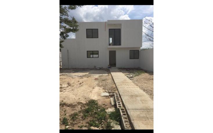 Foto de casa en venta en  , conkal, conkal, yucat?n, 1761712 No. 01