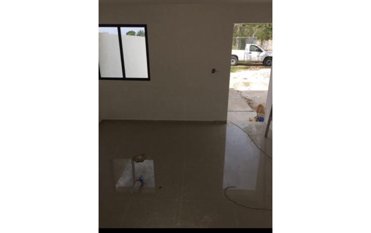 Foto de casa en venta en  , conkal, conkal, yucat?n, 1761712 No. 05