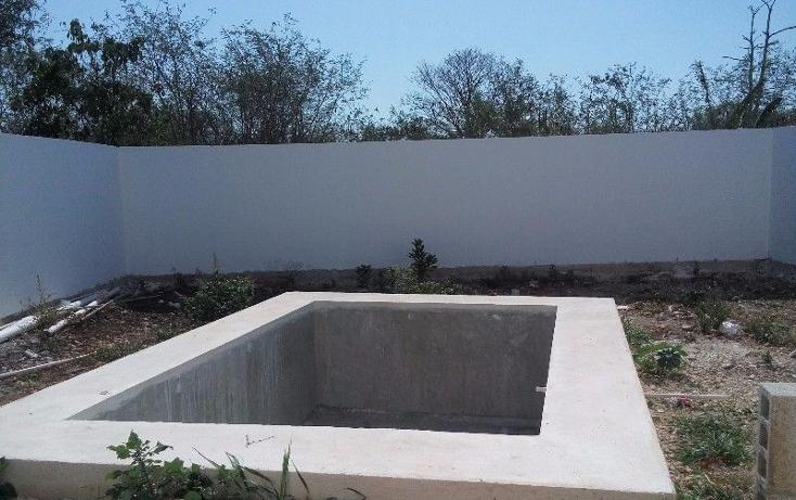 Foto de casa en venta en  , conkal, conkal, yucat?n, 1761712 No. 06