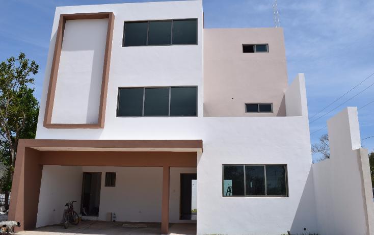 Foto de casa en venta en  , conkal, conkal, yucatán, 1772344 No. 02