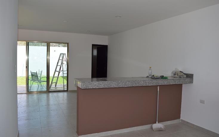 Foto de casa en venta en  , conkal, conkal, yucatán, 1772344 No. 03