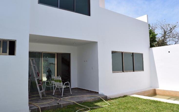 Foto de casa en venta en  , conkal, conkal, yucatán, 1772344 No. 07