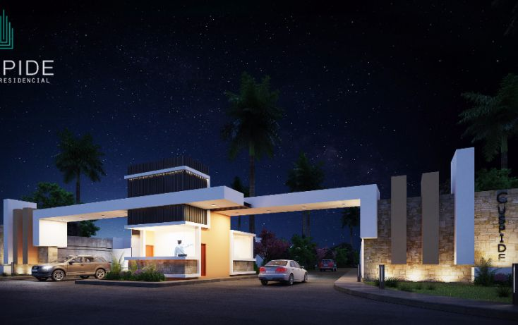 Foto de casa en venta en, conkal, conkal, yucatán, 1772552 no 02