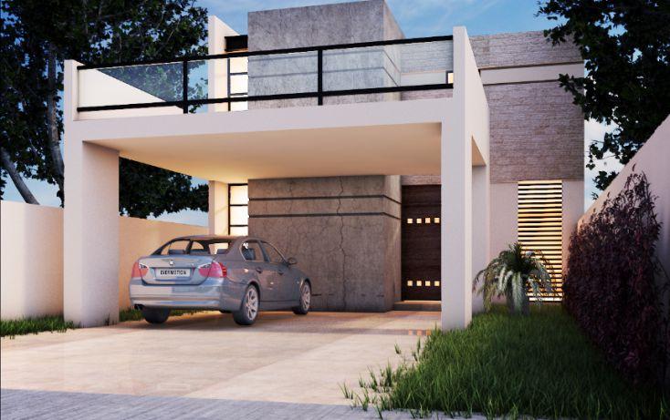 Foto de casa en venta en, conkal, conkal, yucatán, 1772552 no 04