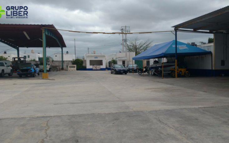 Foto de terreno habitacional en venta en, conkal, conkal, yucatán, 1774980 no 06