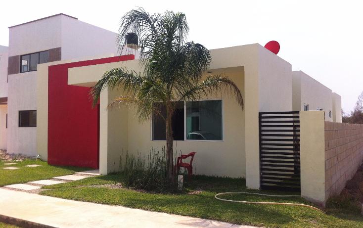 Foto de casa en venta en  , conkal, conkal, yucat?n, 1785152 No. 01