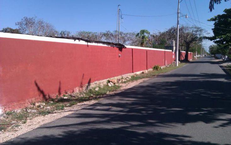 Foto de terreno habitacional en venta en, conkal, conkal, yucatán, 1787192 no 02