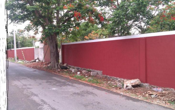 Foto de terreno habitacional en venta en, conkal, conkal, yucatán, 1787192 no 03