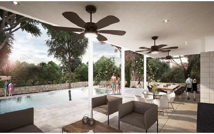 Foto de terreno habitacional en venta en  , conkal, conkal, yucatán, 1787842 No. 03