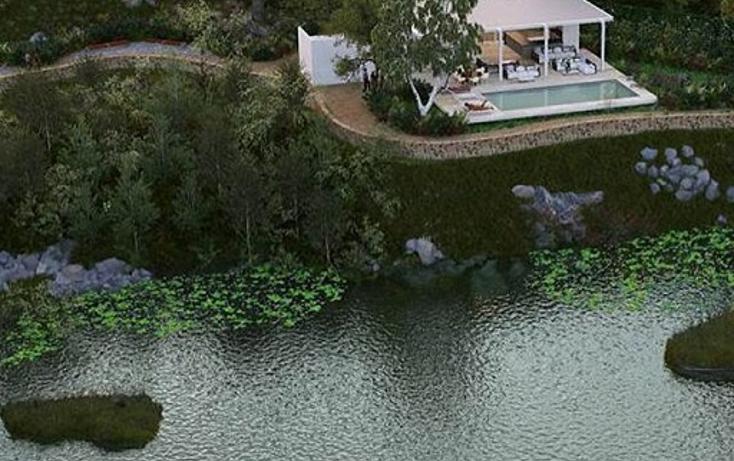 Foto de terreno habitacional en venta en  , conkal, conkal, yucatán, 1787842 No. 05