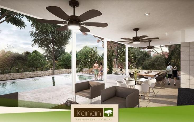 Foto de terreno habitacional en venta en  , conkal, conkal, yucatán, 1787842 No. 08