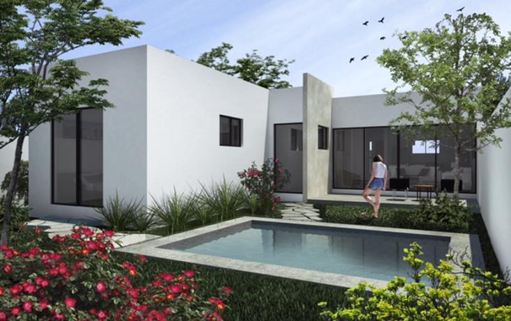 Foto de terreno habitacional en venta en  , conkal, conkal, yucatán, 1787842 No. 09