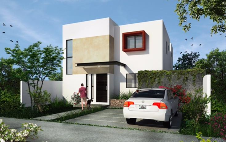 Foto de terreno habitacional en venta en  , conkal, conkal, yucatán, 1787842 No. 11