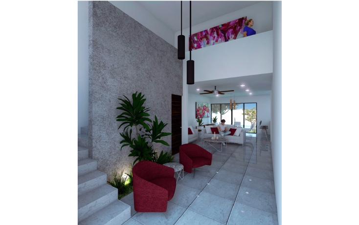 Foto de terreno habitacional en venta en  , conkal, conkal, yucatán, 1787842 No. 12