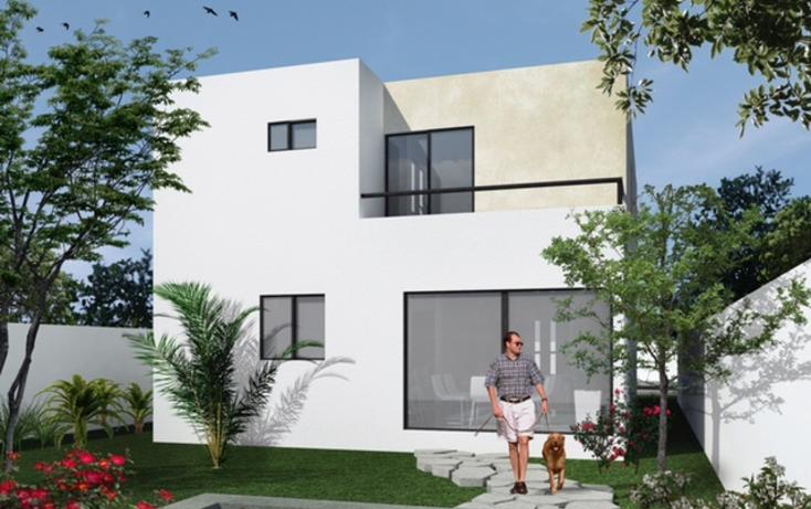 Foto de terreno habitacional en venta en  , conkal, conkal, yucatán, 1787842 No. 13