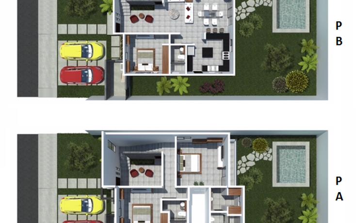 Foto de terreno habitacional en venta en  , conkal, conkal, yucatán, 1787842 No. 14