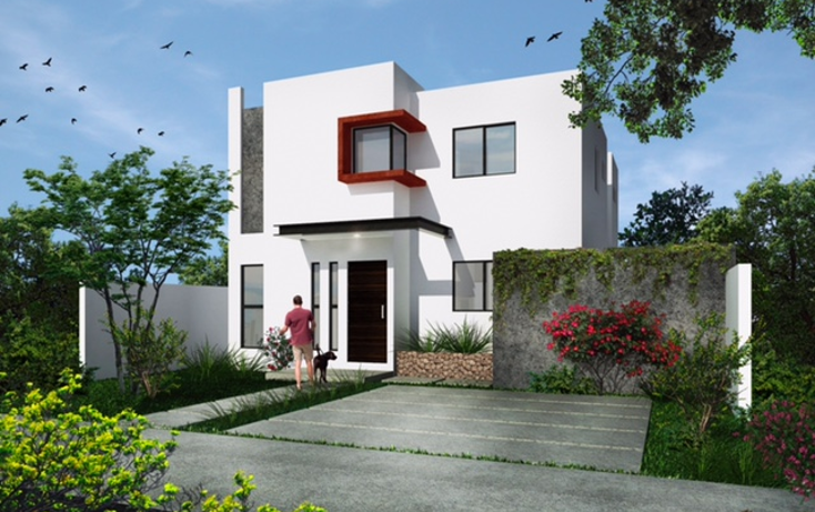 Foto de terreno habitacional en venta en  , conkal, conkal, yucatán, 1787842 No. 15