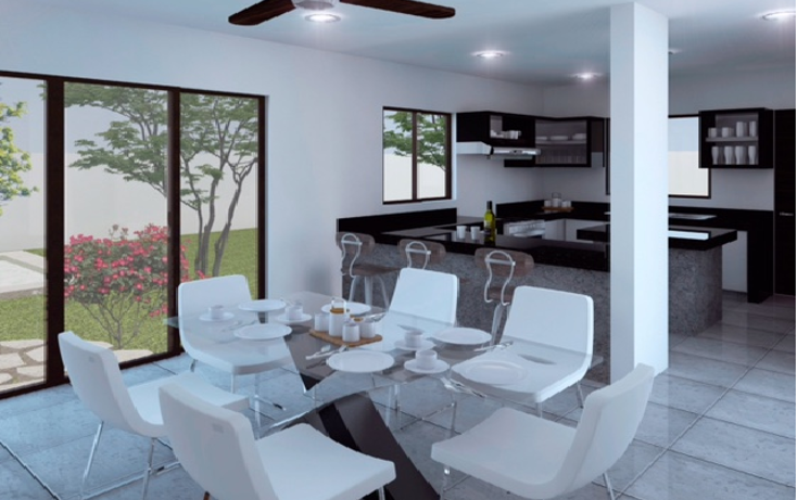 Foto de terreno habitacional en venta en  , conkal, conkal, yucatán, 1787842 No. 16