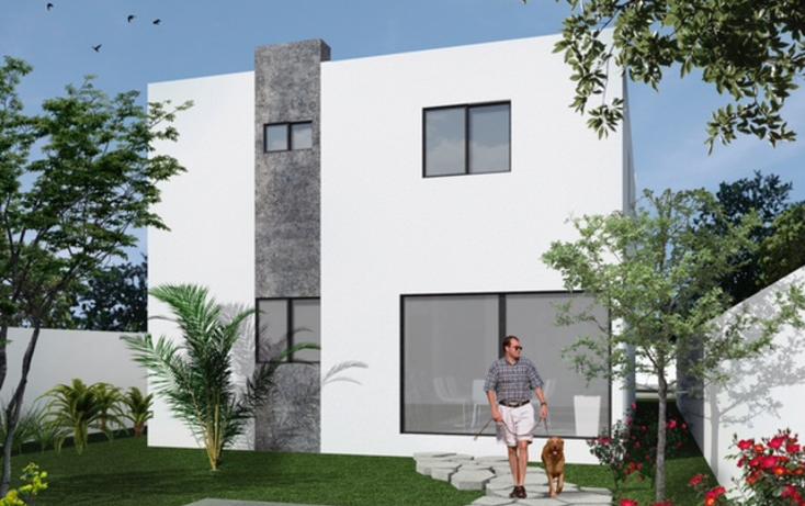 Foto de terreno habitacional en venta en  , conkal, conkal, yucatán, 1787842 No. 17