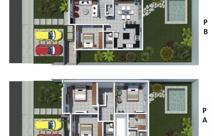 Foto de terreno habitacional en venta en  , conkal, conkal, yucatán, 1787842 No. 18